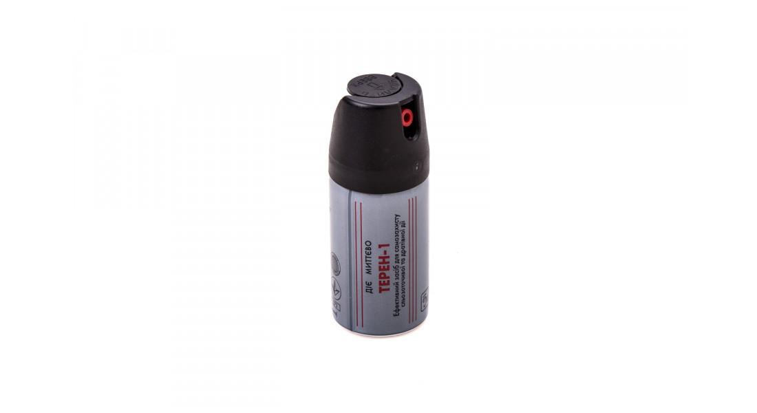 Балончик газовий Терен-1б