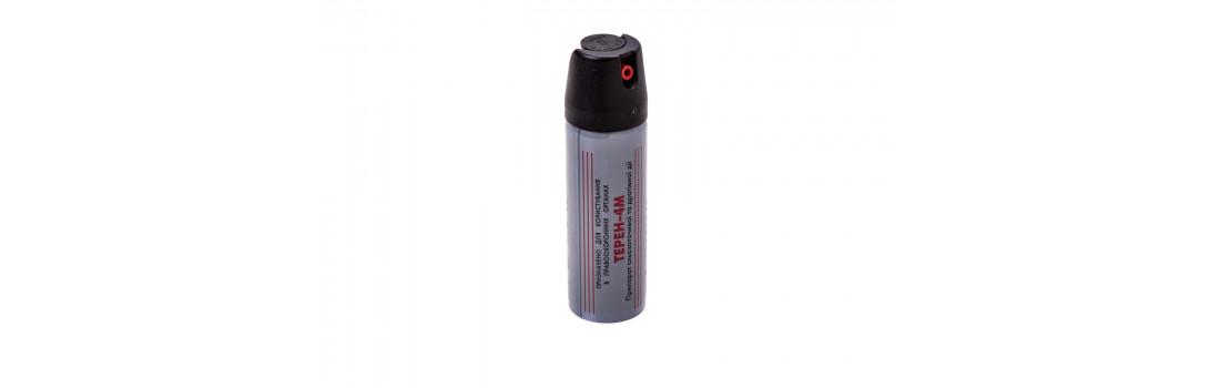 Баллон газовый Терен-4М