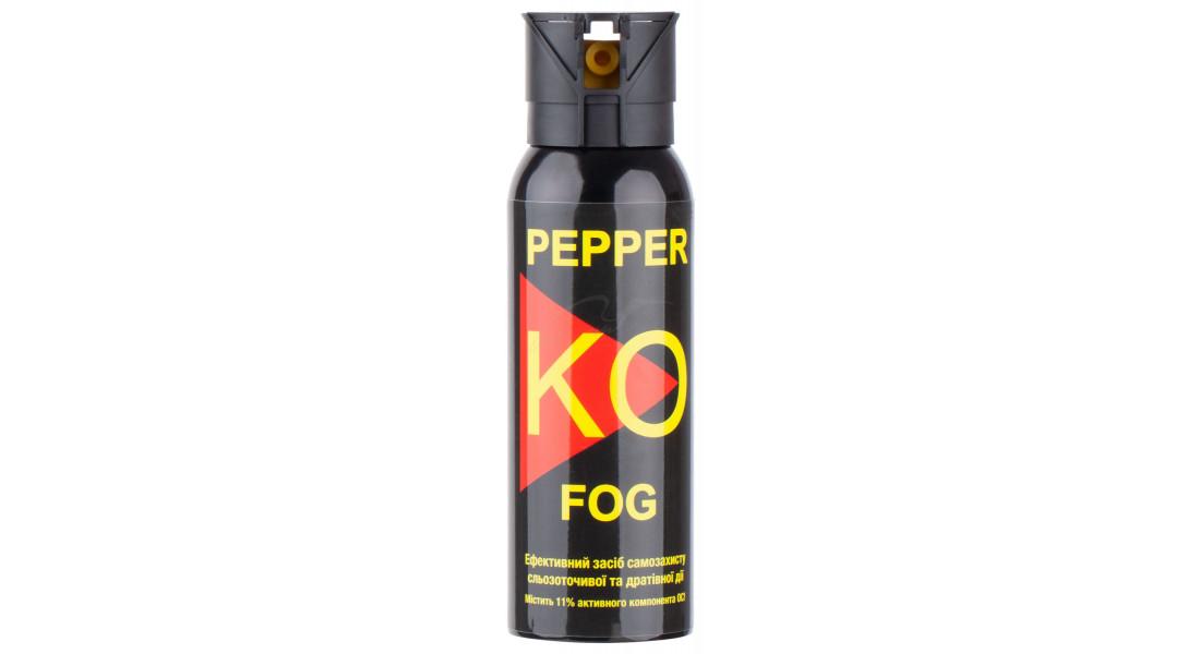 Газовий балончик Klever Pepper KO Fog аерозольний