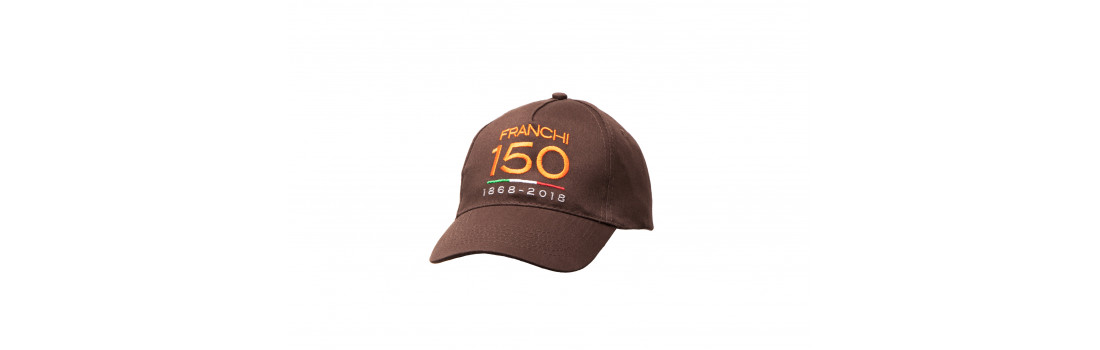 Кепка FRANCHI 150th
