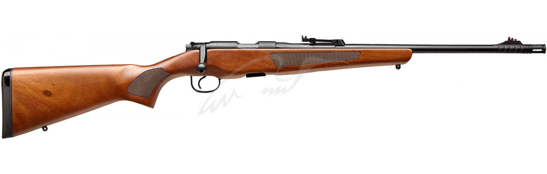 Гвинтівка малокаліберна Hatsan ESCORT 22LR кал. 22 LR. Ложа - орех