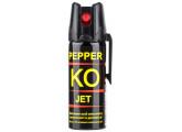 Газовий балончик Klever Pepper KO Jet струменевий