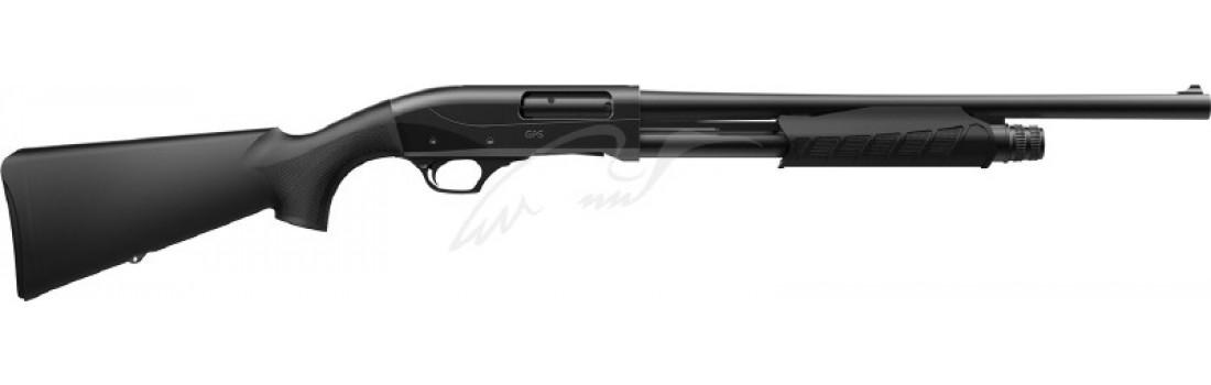 Помповое ружье Retay GPS кал. 12/76. Ствол - 47 см