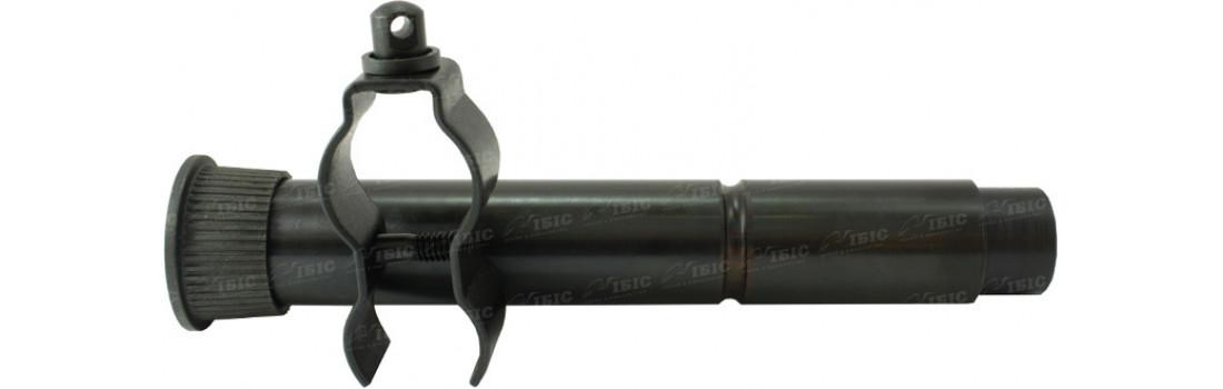 Подовжувач магазина Magazine Extension Kit для помпових рушниць Remington 870 (з довжиною ствола 456 мм і вище). Збільшує ємність на 2 патрона.