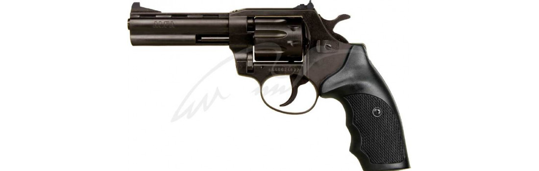 Револьвер Флобера Alfa 441