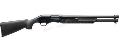 Помпова рушниця Fabarm SDASS Composite 12/76. Ствол - 51 см