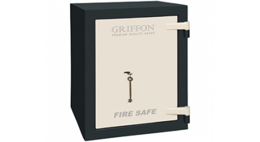Сейф вогнетривкий GRIFFON FS.57.K