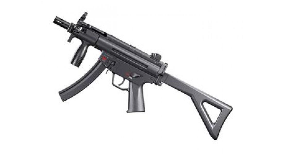Пневматичний пістолет-кулемет Umarex Heckler & Koch MP5 K-PDW Blowback