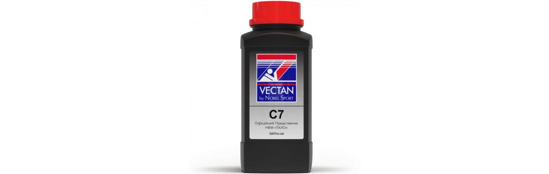 Порох для гладкоствольных калибров Nobel Sport Vectan C7 на 32 г, вес 500 г