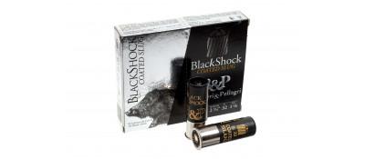 Куля B&P BIG GAME PALLA BLACK SHOCK к.12