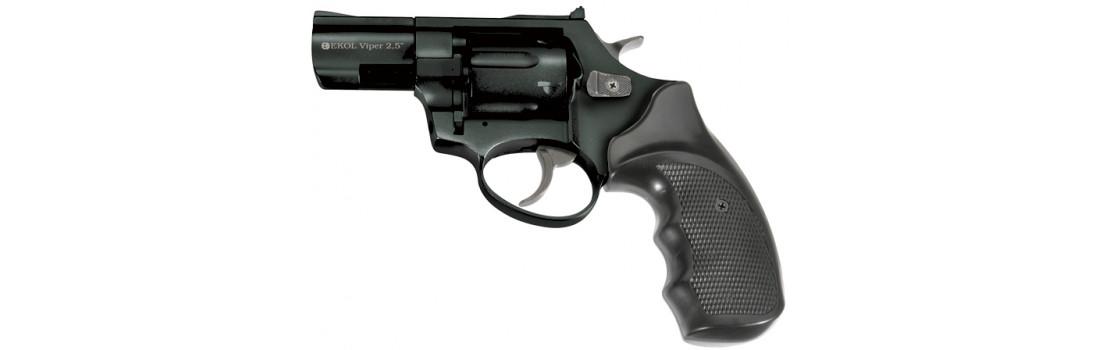 """Револьвер Flobert Ekol Major Berg 4mm 2,5"""""""