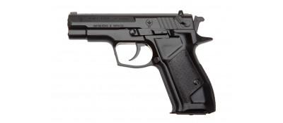Пістолет травматичної дії Форт-12РМ кал.45 Rubber