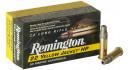 Патрон Remington Yellow Jacket Hyper Velocity кал .22 LR пуля Hollow Point маса 33 гр (2.1 г)