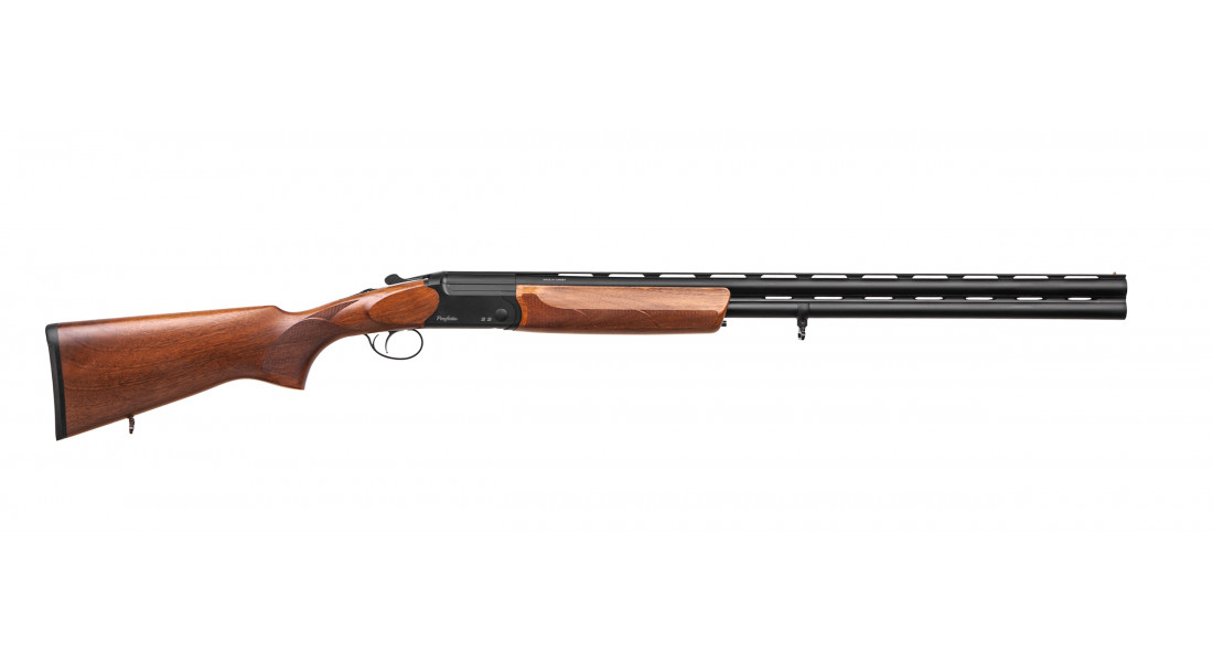 Двоствольна глад. рушниця 12/76 TARGET S3 Perfetto з вертикальними стволами