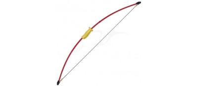Лук Man Kung MK-RB010 ц:червоний/жовтий
