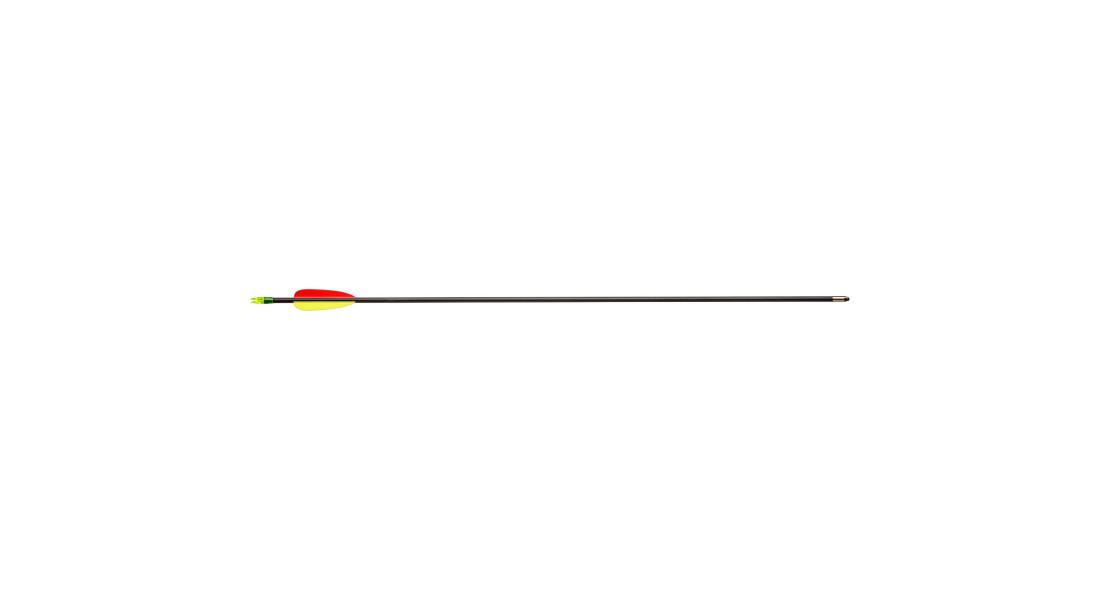 Стрела для лука Man Kung MK-FA28. Фиберглас