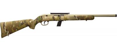 Винтовка малокалиберная Savage 64 FV-SR Camo кал. 22 LR