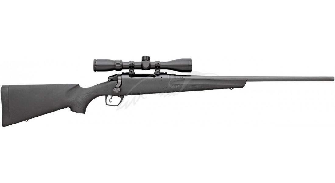 Карабин Remington 783 кал. 308 Win с оптическим прицелом 3-9x40