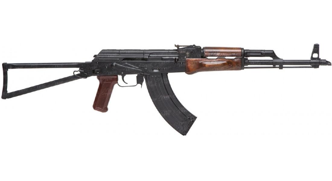 Карабин охотничий МКМ-072Сб кал. 7,62х39