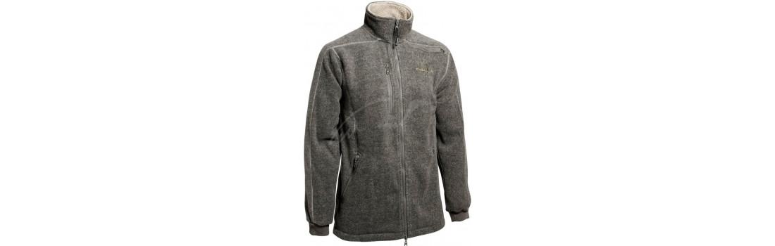 Куртка Chevalier Bushveld fleece S ц:серый