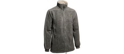 Куртка Chevalier Bushveld fleece M ц:серый