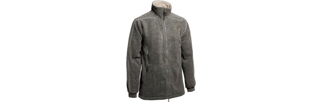 Куртка Chevalier Bushveld fleece L ц:серый