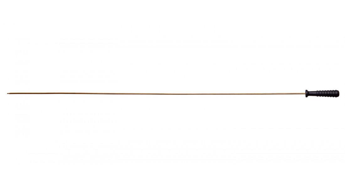 Шомпол MEGAline кал. 4 мм. Довжина - 89 см. Латунь. 1/8 M