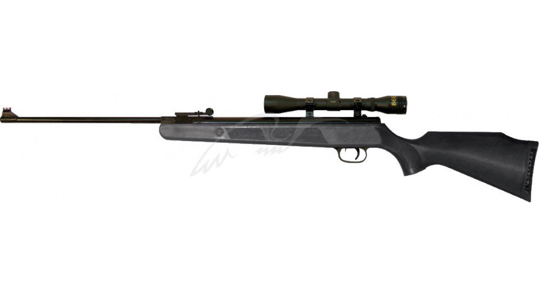 Гвинтівка пневматична Beeman Wolverine з прицілом 4х32