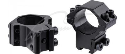 Кольца Beeman FTMA011. d - 25.4 мм. Medium.
