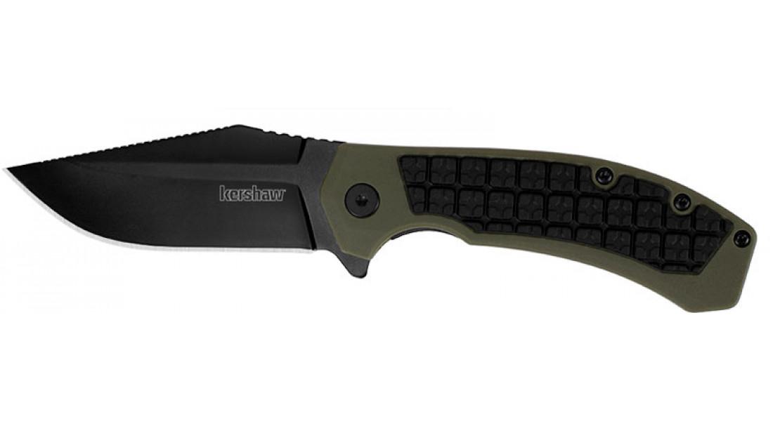 Нож Kershaw Faultline