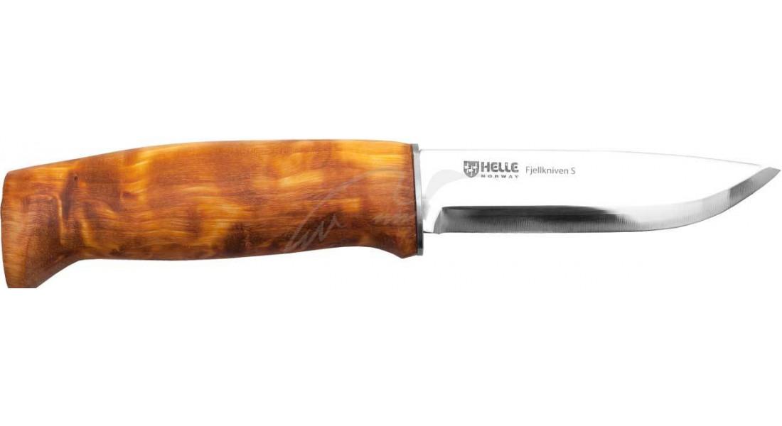 Нож Helle Fjellkniven S (хозбыт)