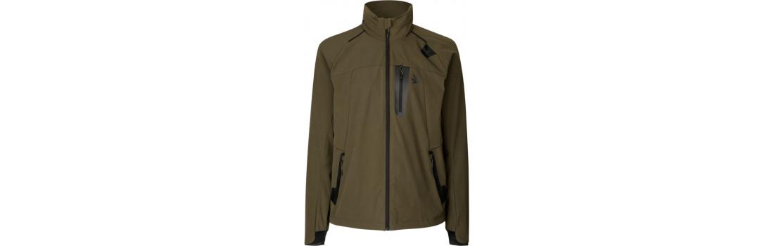Куртка Seeland Hawker Trek. Розмір - 56