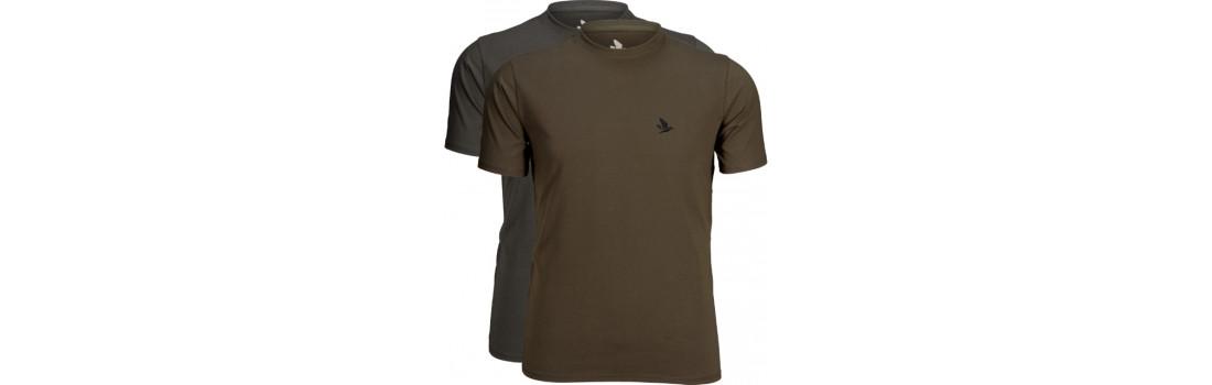 Набір футболок Seeland Outdoor 2-pack. Розмір - 2XL 2шт