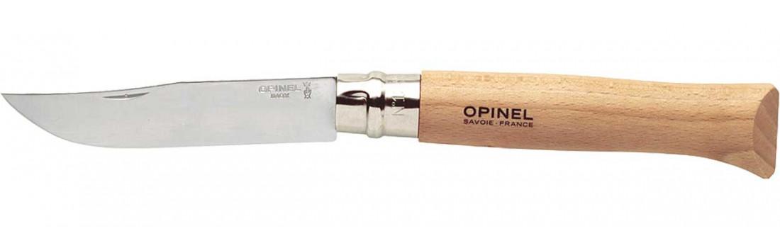 Нож Opinel №12 Inox