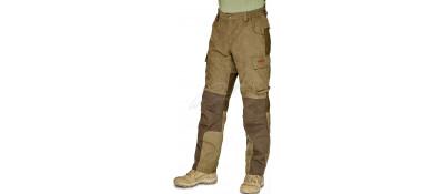 Штани Hallyard Jagd Anzug Розмір - 52. Колір - olive green