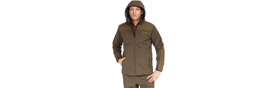 Куртка Hallyard Scarba. Размер - XL