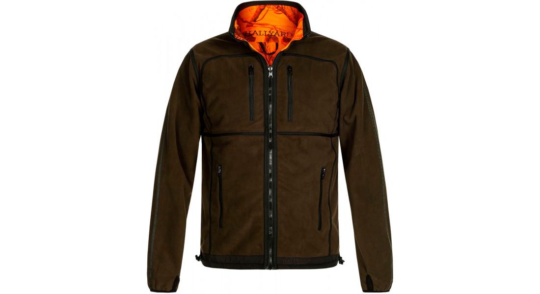 Куртка Hallyard Ravels 2-001. Размер: 2XL