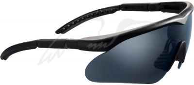 Окуляри балістичні Swiss Eye Raptor. Колір - чорний