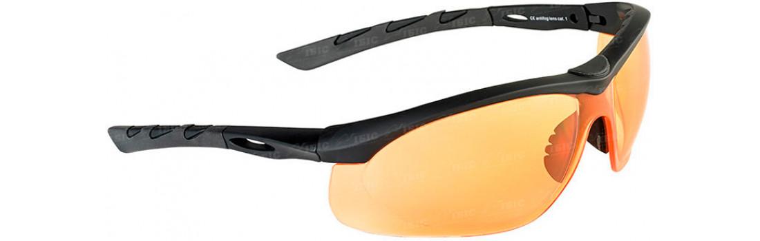 Окуляри балістичні Swiss Eye Lancer 40323