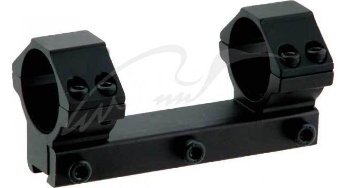 Кріплення-моноблок Leapers Accushot. d - 25.4 мм Medium.