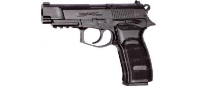 Пістолет пневматичний ASG Bersa Thunder 9 Pro. Корпус - пластик