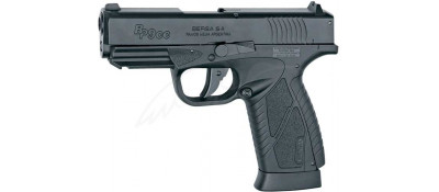 Пістолет пневматичний ASG Bersa BP9CC