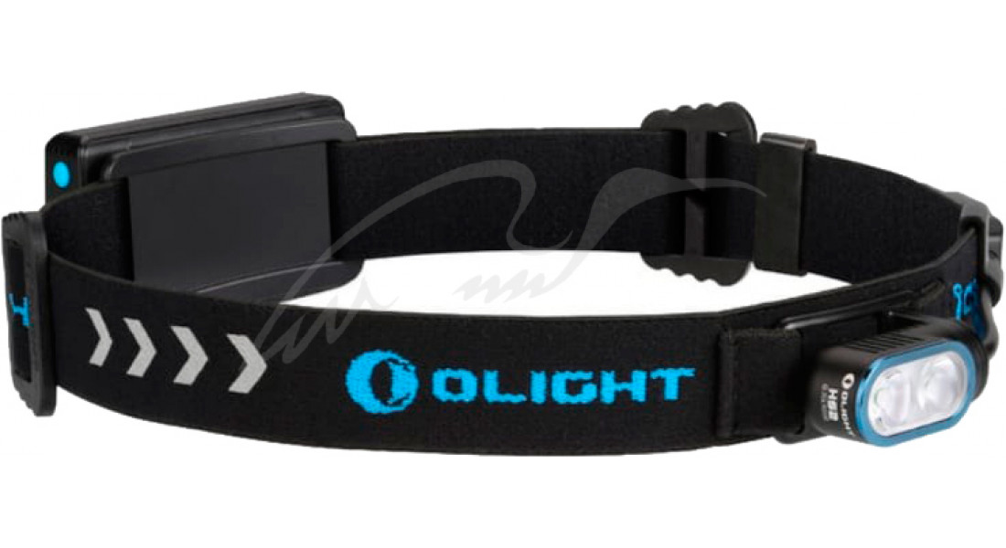 Фонарь налобный Olight HS2