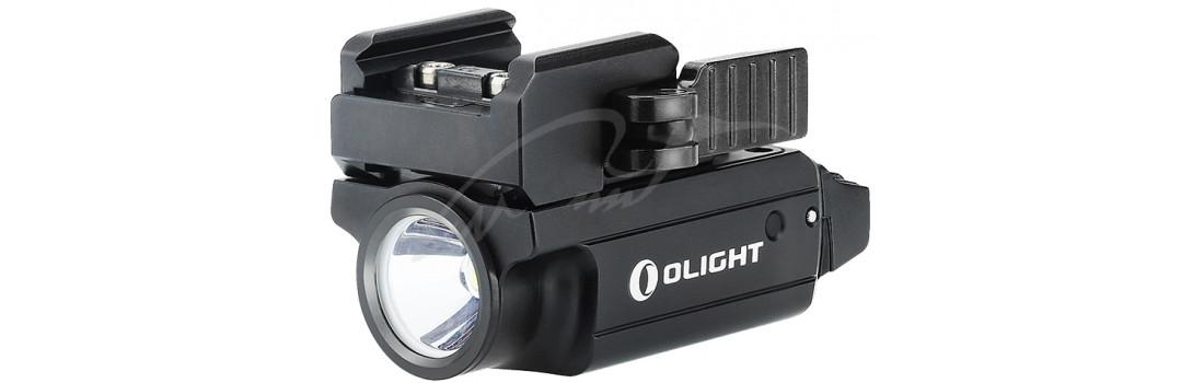 Ліхтар Olight PL-Mini 2 Valkyrie Black