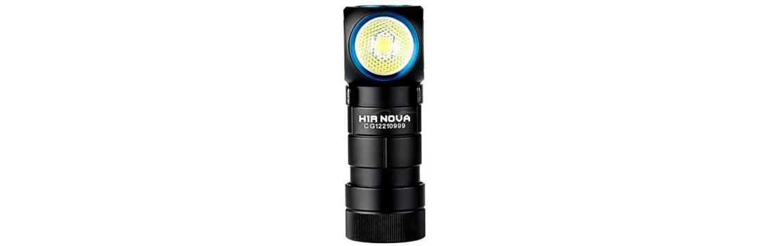 Ліхтар Olight H1R Nova CW