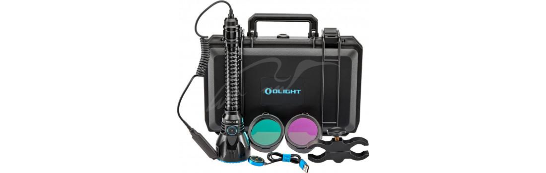 Набор тактический Olight Javelot Pro KIT