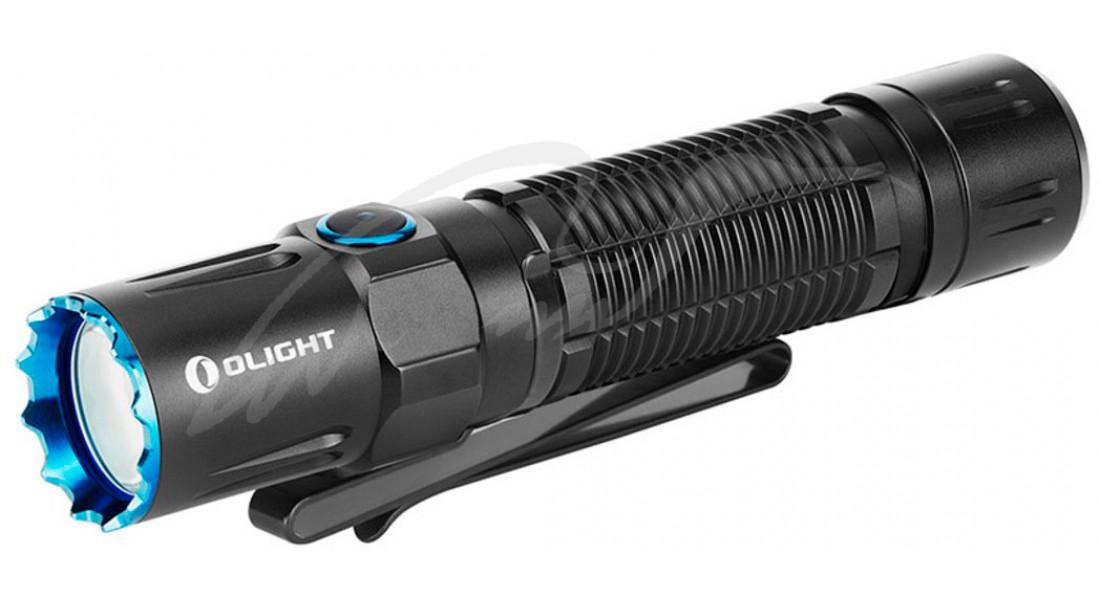 Ліхтар Olight M2R Pro Black