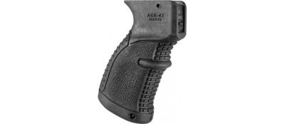 Рукоятка пистолетная FAB Defense AGR-47 прорезиненная для АК-47/74