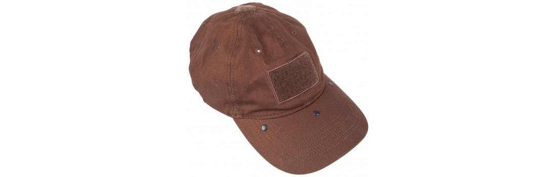 Кепка FAB Defense Gotcha Tactical ц:коричневый