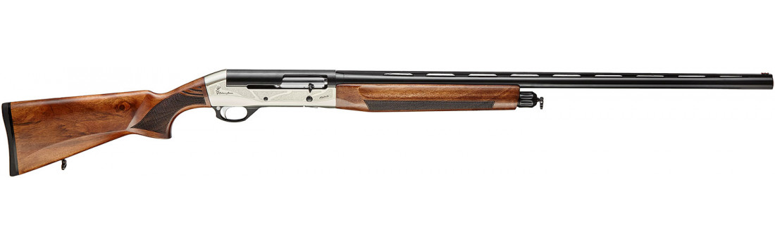 Рушниця Ozkan Arms FX015 Wood кал. 12/76. Ствол - 76см